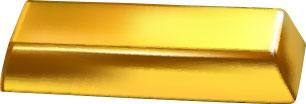Gold buillion bar