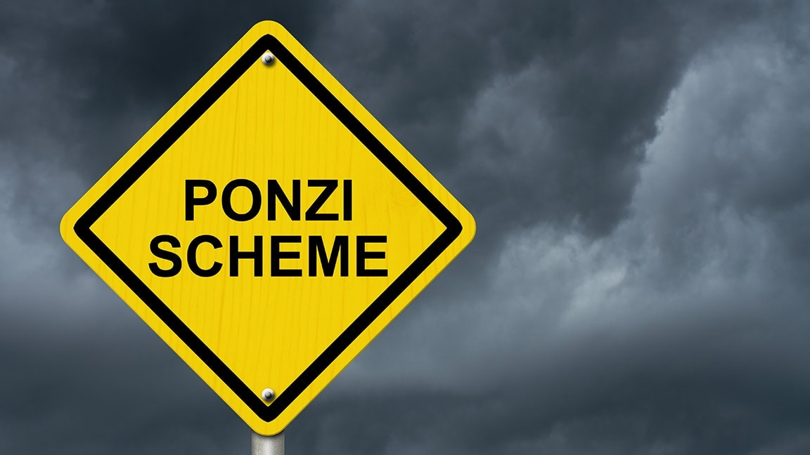 ponzi scheme fraud