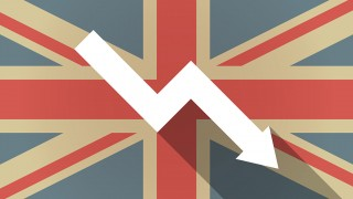 UK Inflation Falls to 3.1%