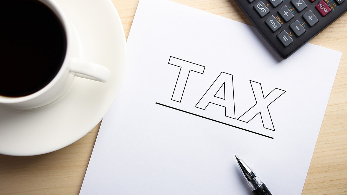 VAT and PAYE Arrears