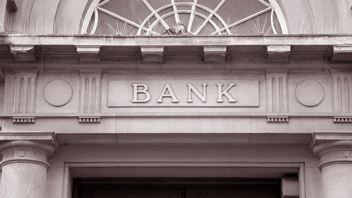 Bank Which Breaks the Cycle Could Help Stimulate Economy