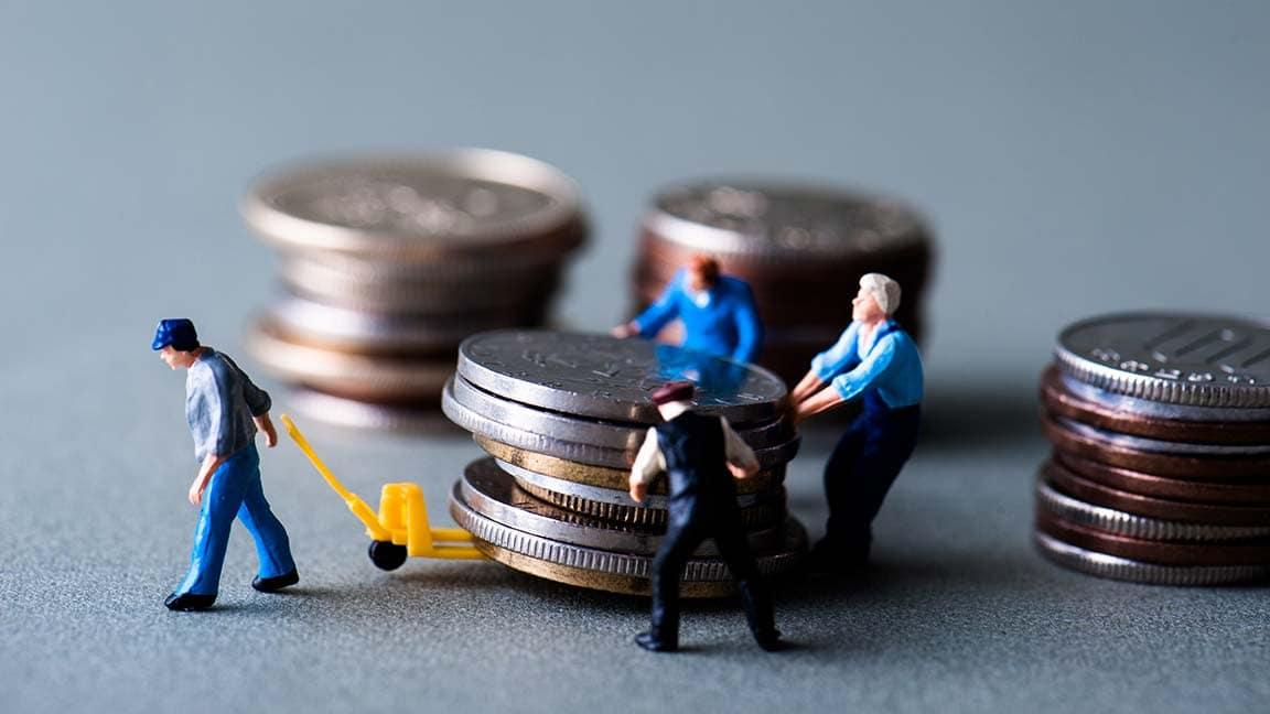 borrowing money bank