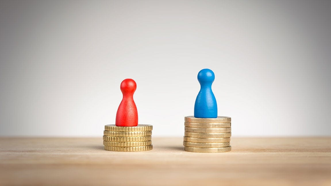 Equality and Cuts in Public Spending