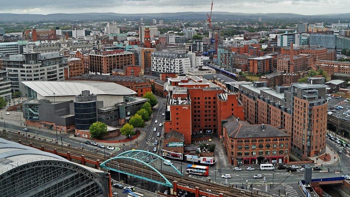 Wilson Field Opens Manchester office