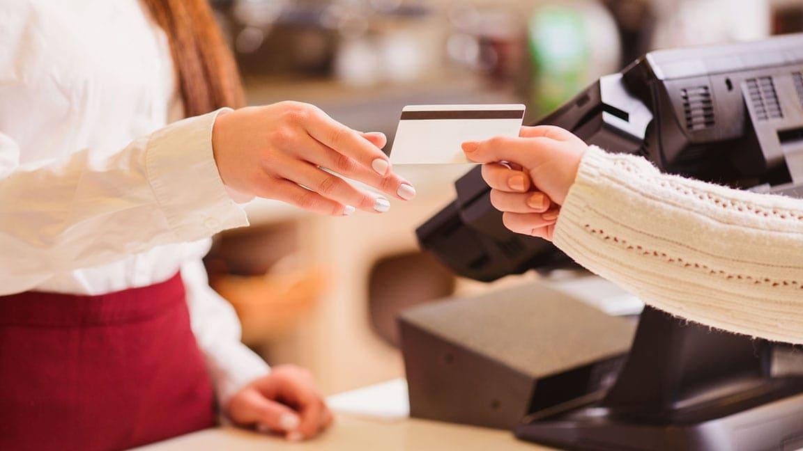 Who'd be a Shopkeeper? CVA