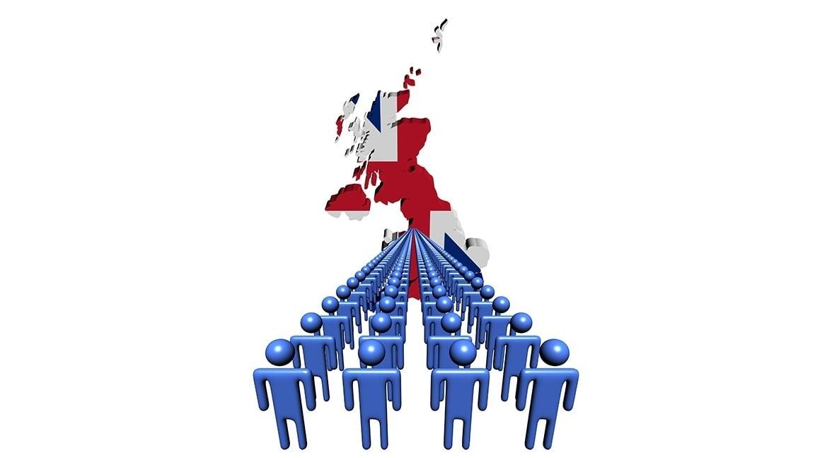 UK Unemployment Figures