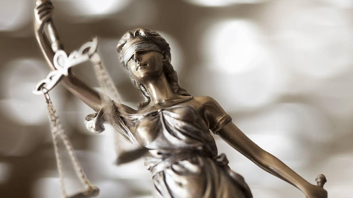 court ruling insolvency security costs