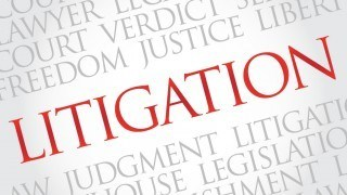 Insolvency Litigation