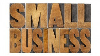 small business - big losers