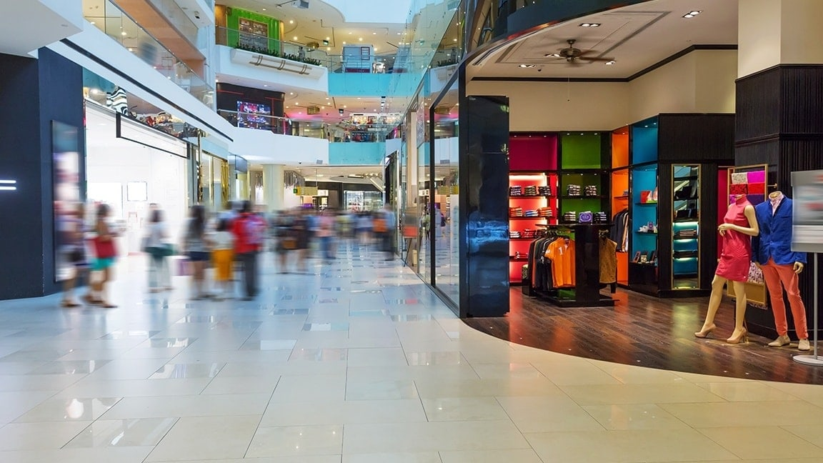 Financial Uncertainty in the High Street