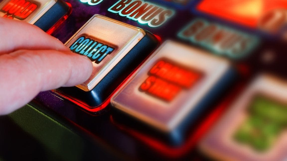 Gambling Troubles