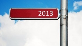 Looking forward to 2013 insolvency specialists