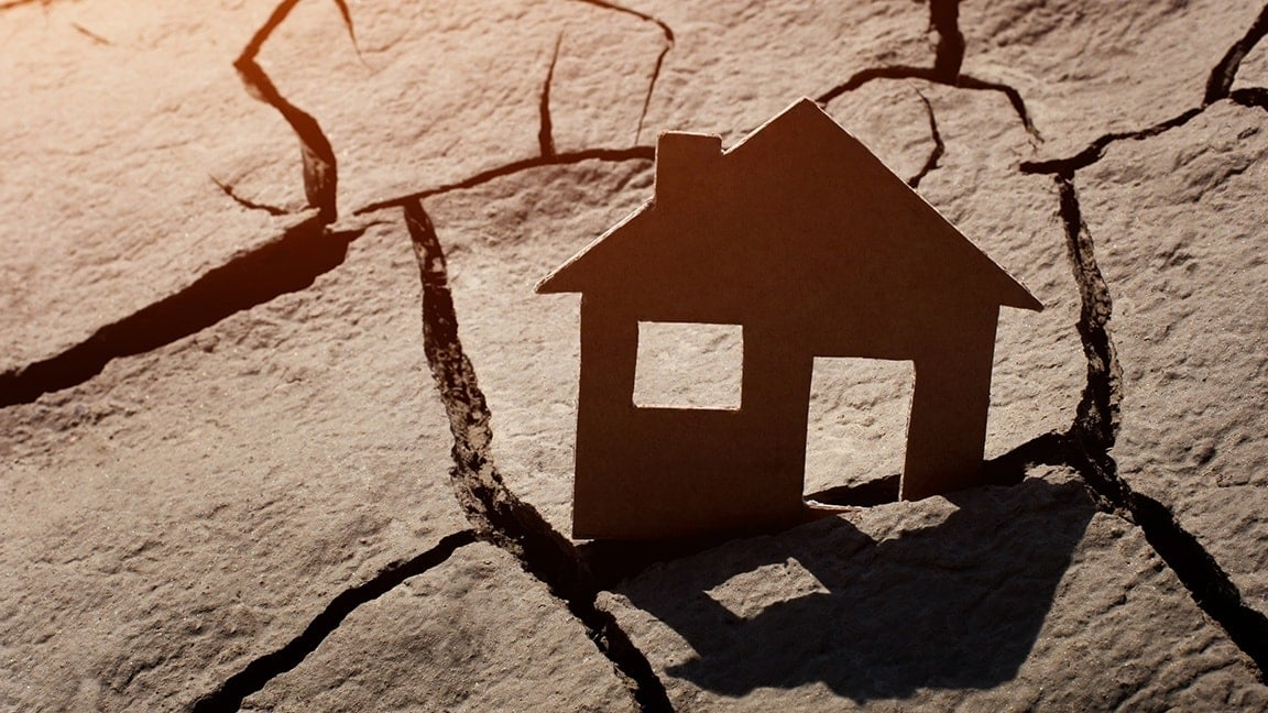 In Bankruptcy am I at risk of losing my home
