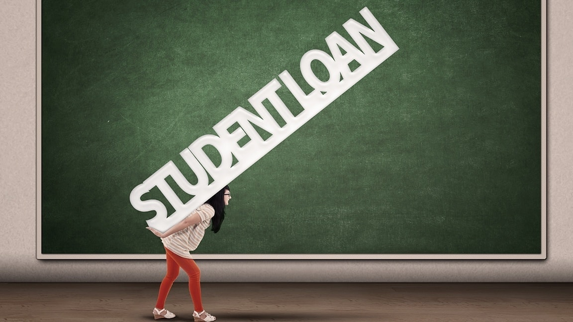 The Student Lifestyle on a student overdraft