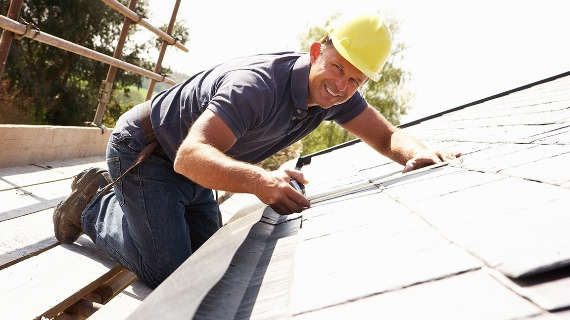 Jobs saved as roofing supplies business bought!
