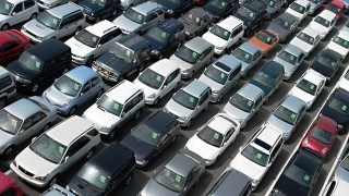 Car Hunting & Car Finance Arrrggghhh