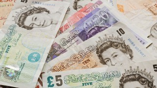 Our fragile economic recovery in the UK