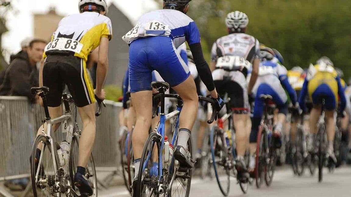 On yer bike! Business and the Tour de France