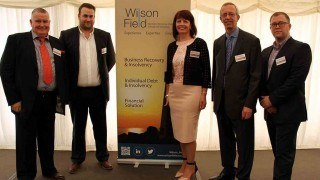 Business turnaround and insolvency specialist Wilson Field expands into North-East
