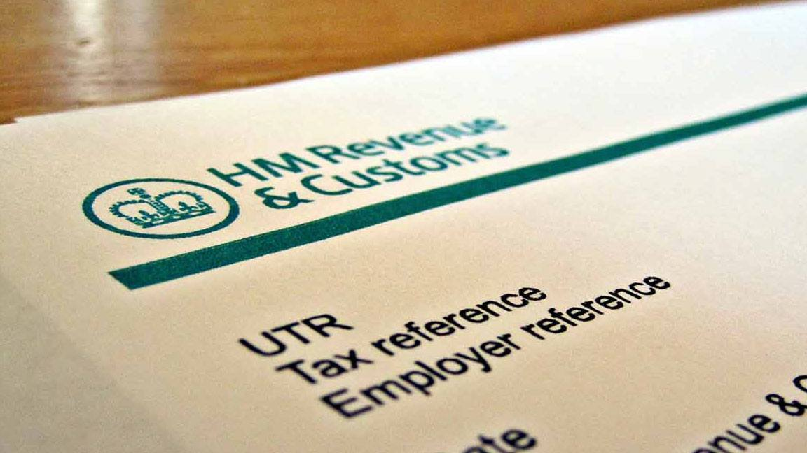Be afraid, the bogeyman is coming… in the form of HMRC