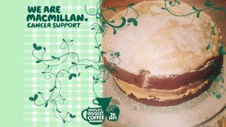 Bake off held by Insolvency firm Wilson Field in aid of Macmillan Coffee Morning