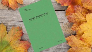Autumn Statement 2014 – Growth in the Economy