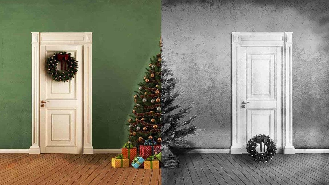 Pay Day Loans at Christmas come PDQ