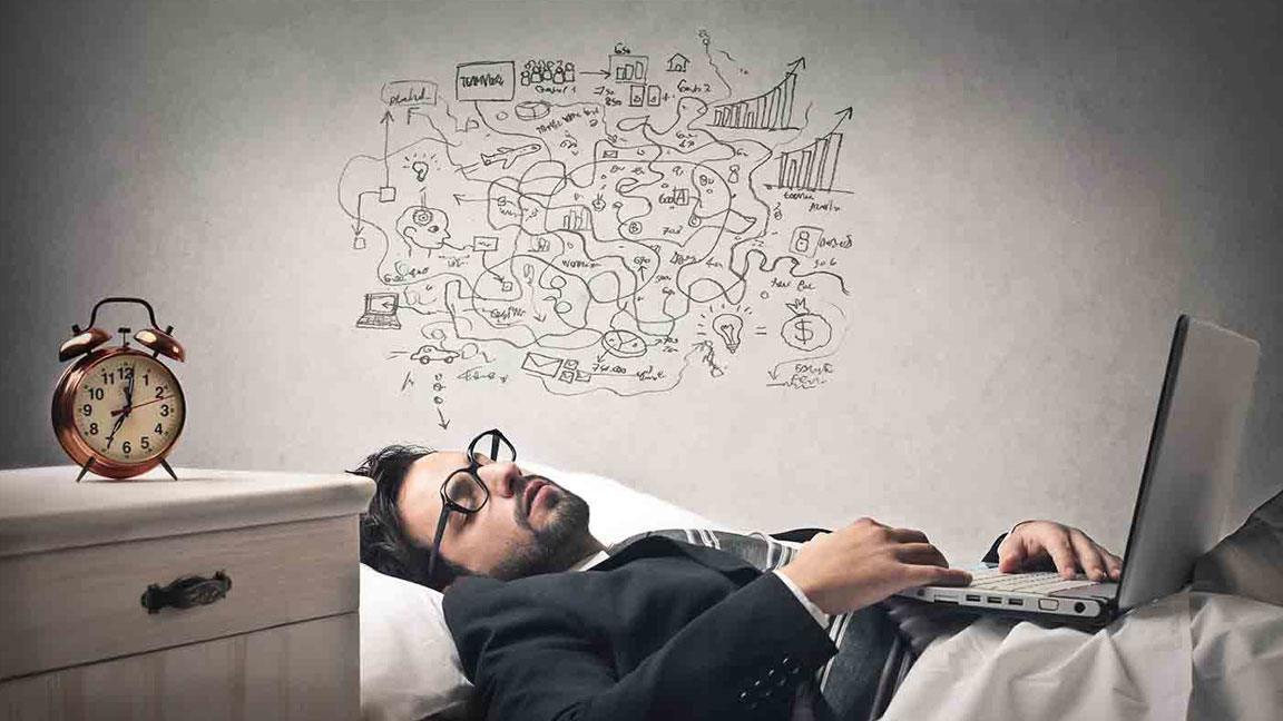 Power of dreams… or is it nightmares of Liquidation?