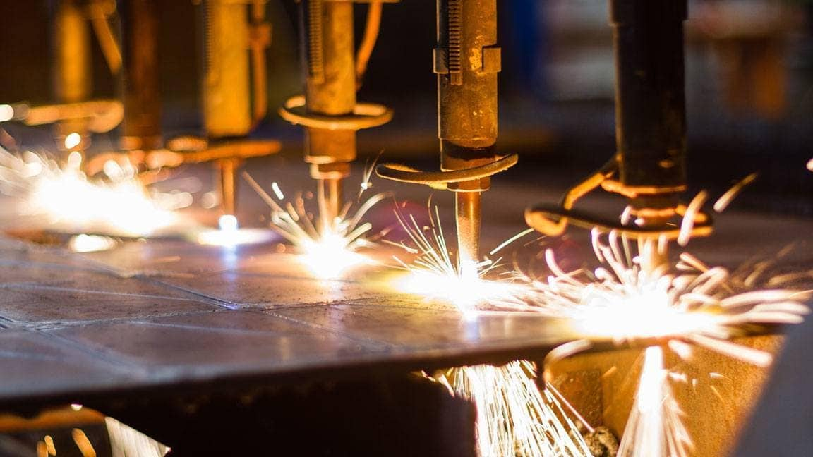 Manufacturing – a real challenge...What could be easier?