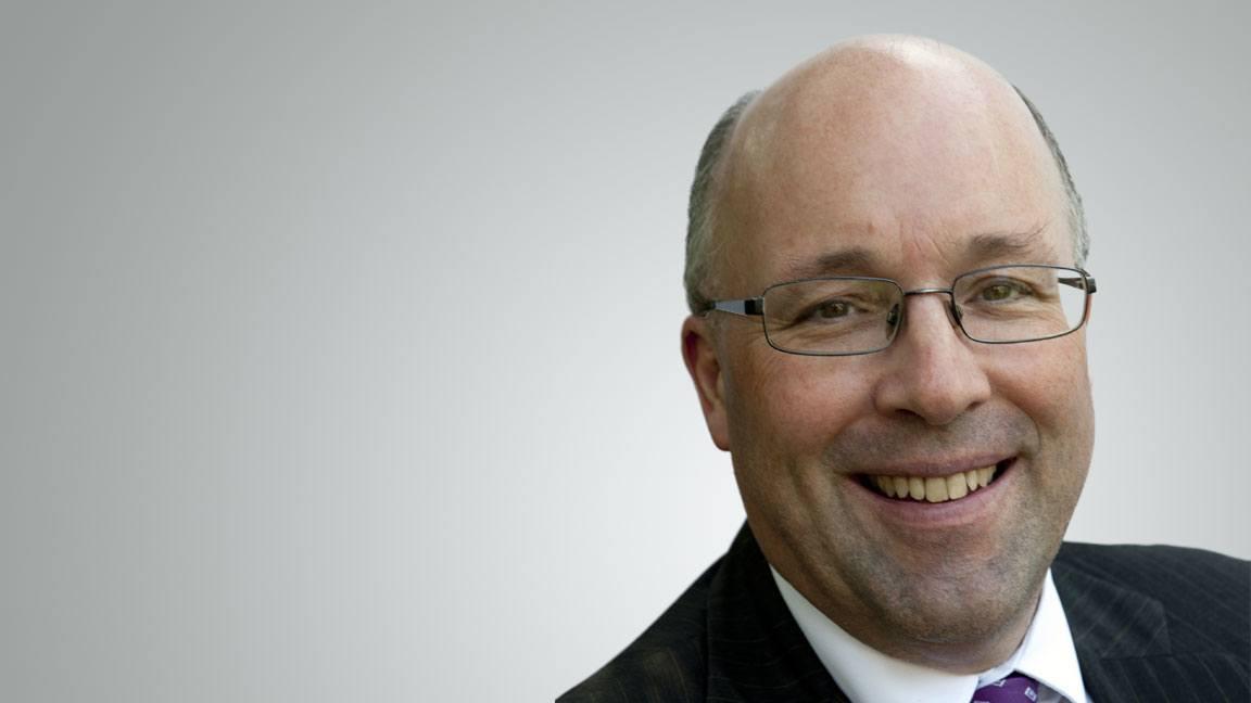 Andy Wood - Associate Director - Wilson field