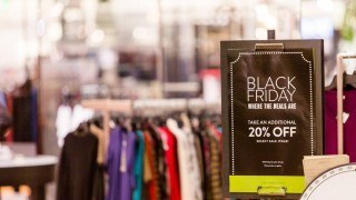 The Ultimate UK Guide to Black Friday & Cyber Monday Shopping