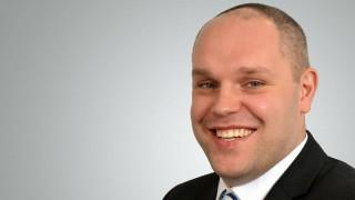 Kris Wigfield - Head of Sales & Associate Director