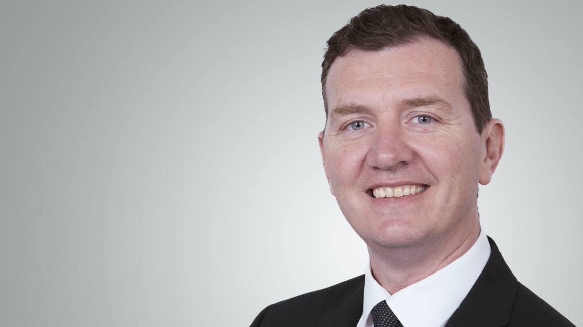 Neil Jeeves - Senior Consultant - Wilson Field