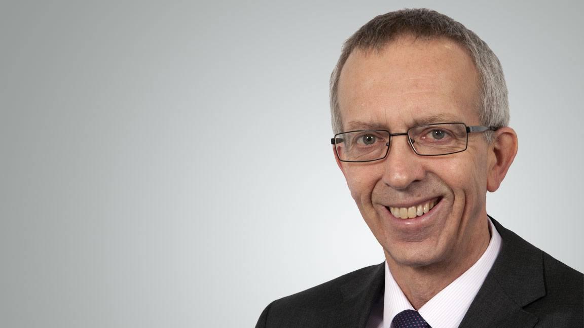 Phil Meekin - Head of Marketing - Wilson Field