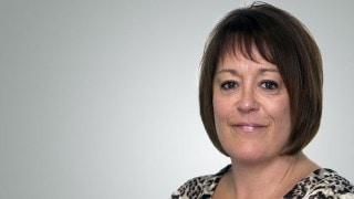 Fiona Grant - Licensed Insolvency Practitioner - Wilson Field