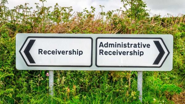 Explaining Receivership & Administrative Receivership