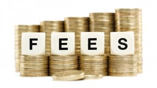 Creditors guide to liquidation fees