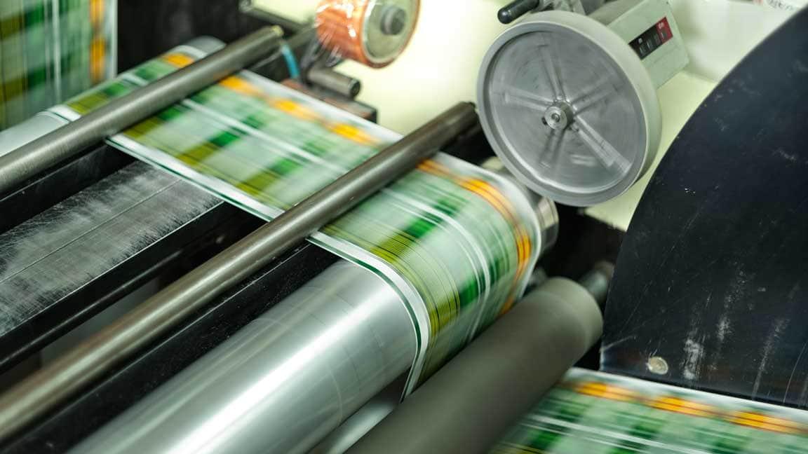Redhill printers