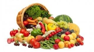 UK farming produce