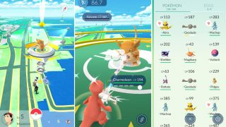 pokemon go affecting businesses content