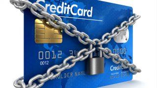 credit card management content