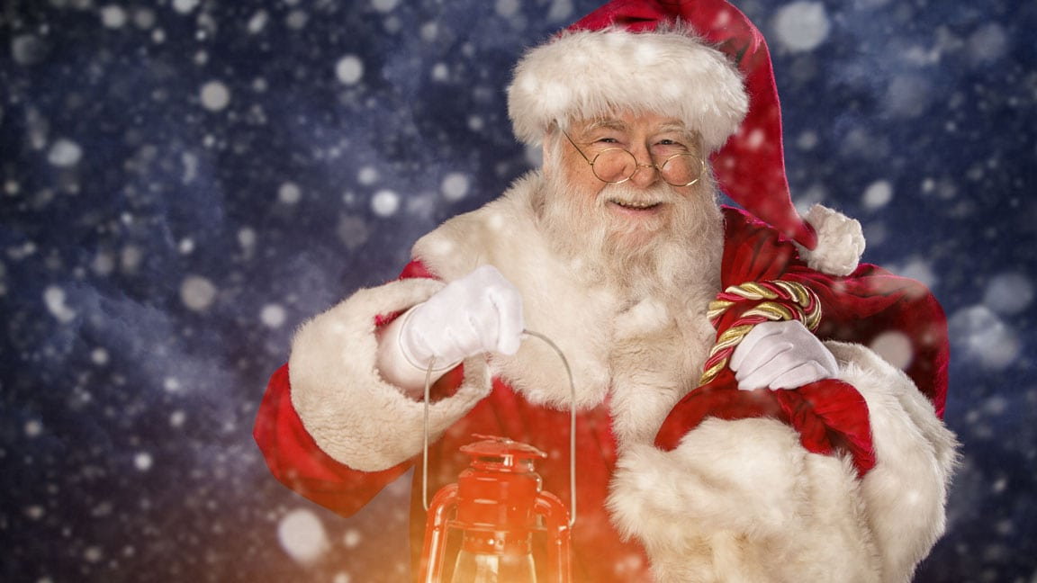 Christmas 2016 Hanjin Shipping header