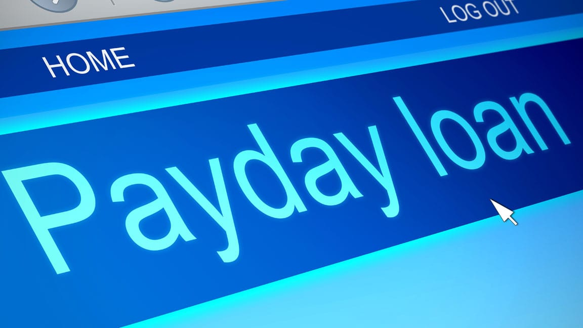 Payday Loans complaints header