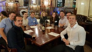sheffield tap networking 4