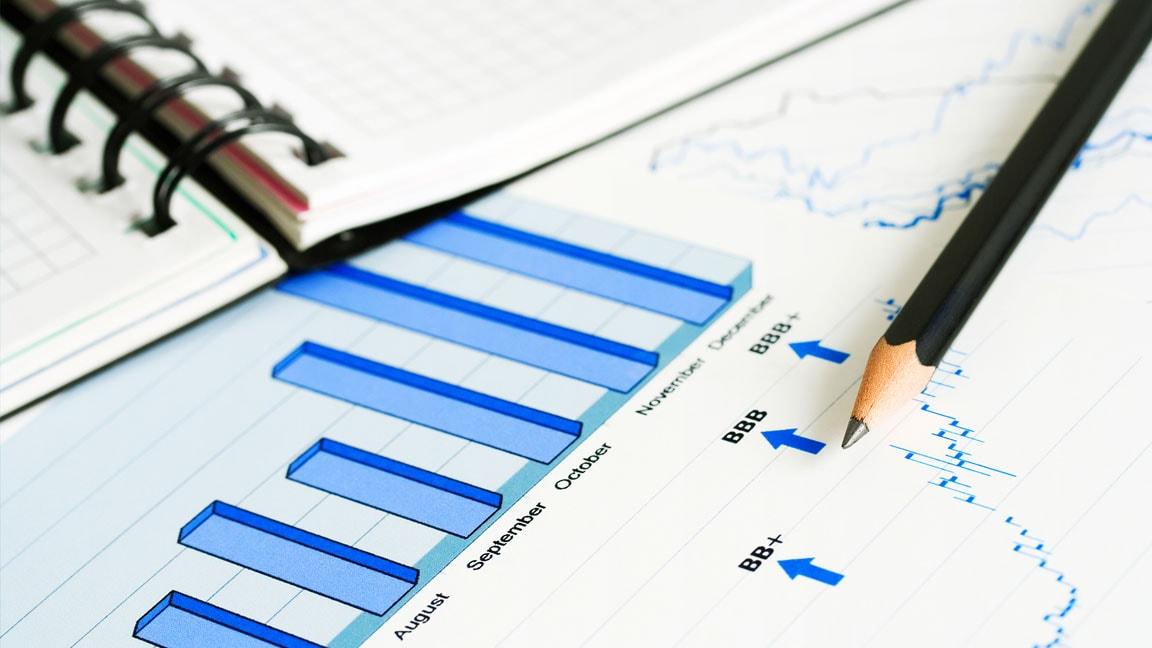 finance sector jargon header