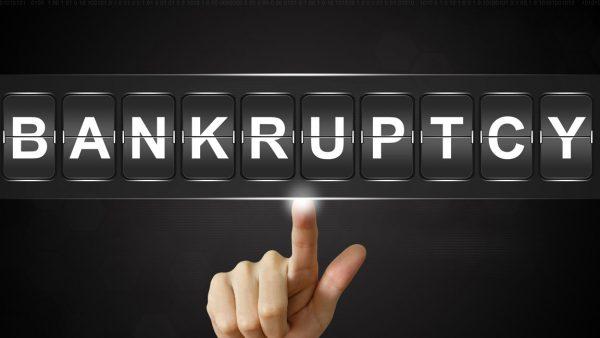bankruptcy online header