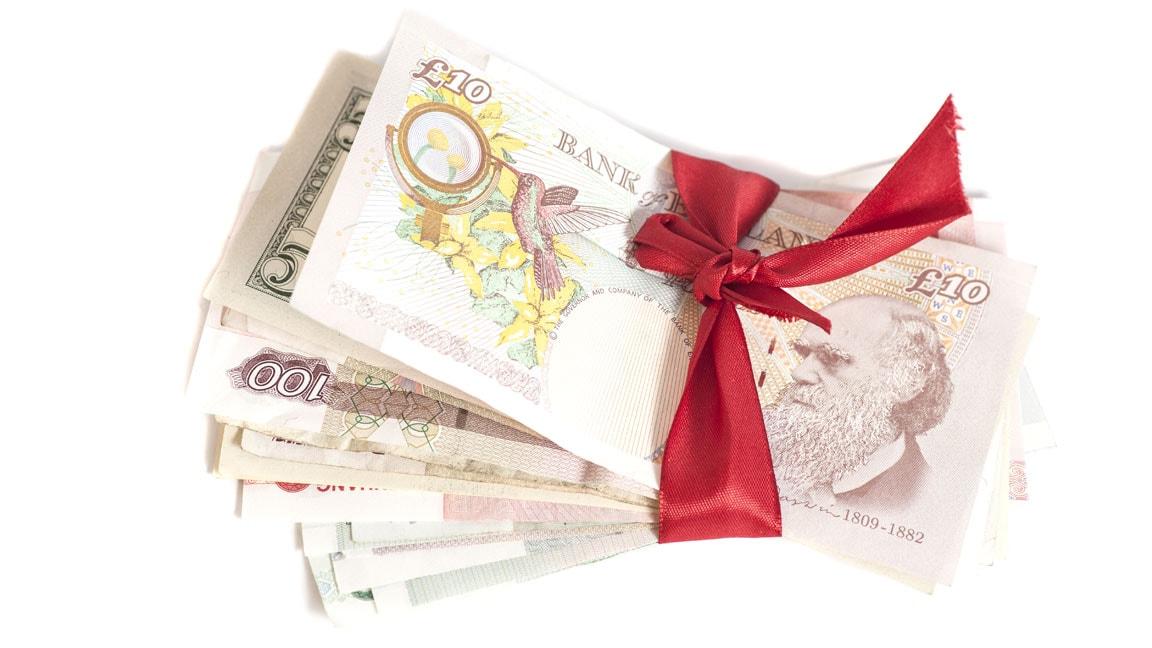 financial well being header