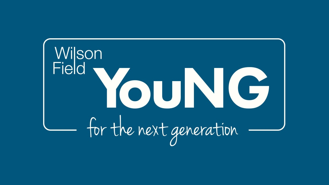 Launch of Wilson Field Young Networking Group (YNG)