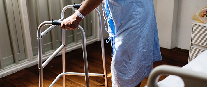 Insolvency is on the rise in the social care sector