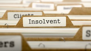 insolvency and how to deal content